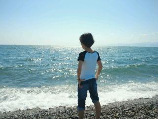 山ガール海ガール